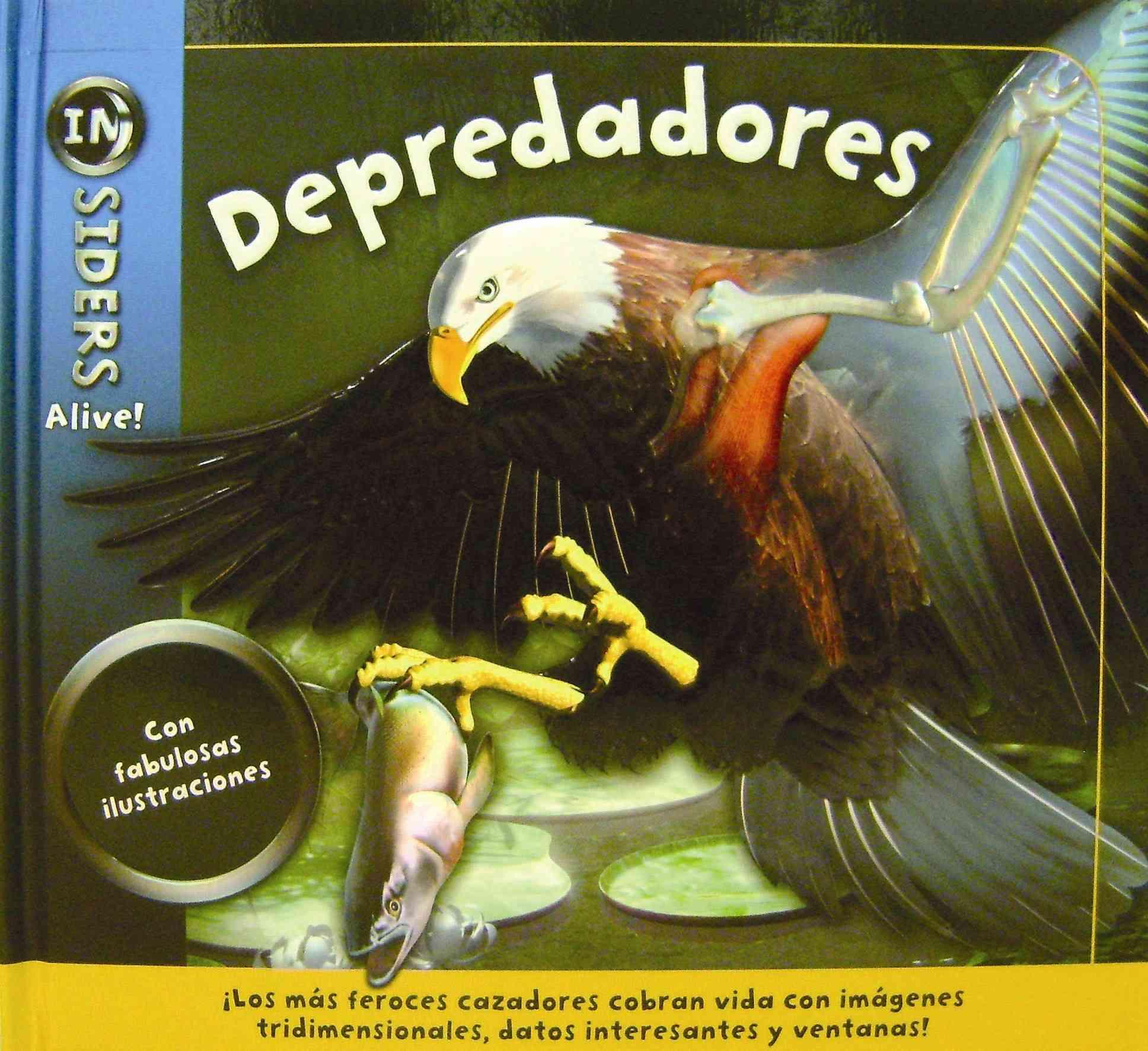 Depredadores / Predators